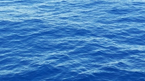 Preview wallpaper blue, sea, surface, water