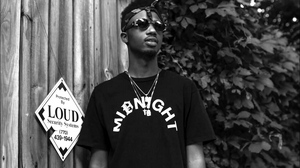 Preview wallpaper bw, metro boomin, producer, rapper