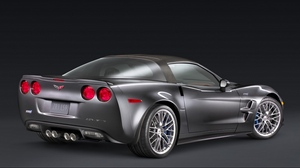 Preview wallpaper cars, chevrolet, chevrolet corvette zr1