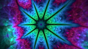 Preview wallpaper abstraction, colorful, fractal, pattern