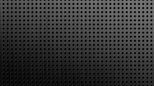 Preview wallpaper background, dots, metal, texture