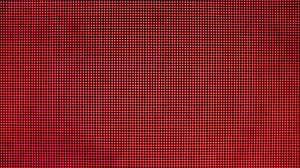 Preview wallpaper dots, pixels, red, surface, texture