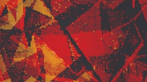 Preview wallpaper line, pattern, red, surface