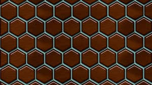 Preview wallpaper cells, geometric, honeycomb, pattern, texture