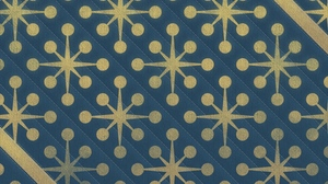 Preview wallpaper background, circles, lines, stars, surface, texture