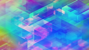 Preview wallpaper abstraction, blending, bright, colorful, colors, lines