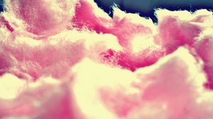 Preview wallpaper candy, cotton candy, pink, sweet