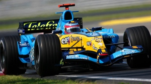 Preview wallpaper cars, formula one, race, sports