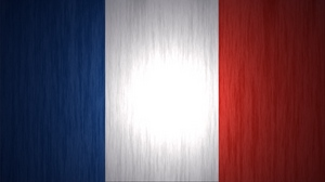 Preview wallpaper flag, france, lines, surface, symbols, texture