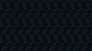 Preview wallpaper dark, pattern, texture
